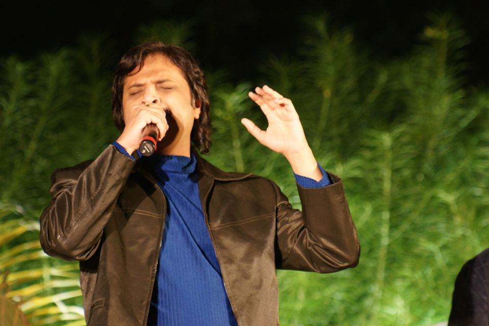 Bollywood SInger