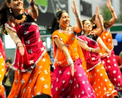 Bollywood Dance Company