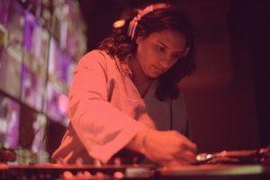 Basement Bhangra DJ Rekha