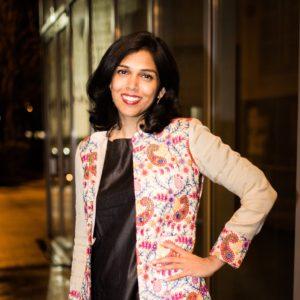 Heena Patel Headshot